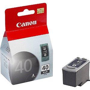 cartucho Canon / PG 40