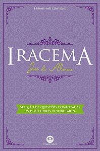 livro Iracema  (Jose  de Alencar))