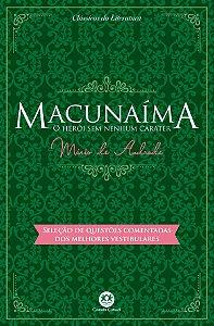 Macunaíma - O herói sem nenhum caráter