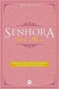 Livro Senhora (ciranda cultural )