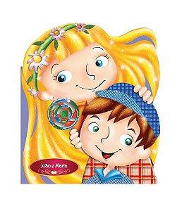 livro João e Maria