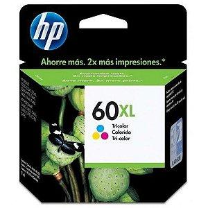 Cartucho HP / CC644WL(60XL)