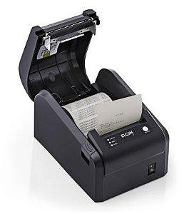 impressora térmica não fiscal Elgin / i7 Preto