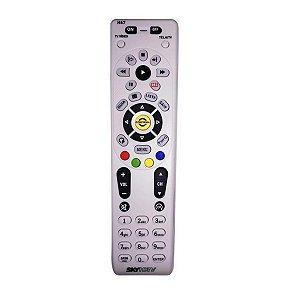 Controle Remoto Para Sky HDTV H67 HD Plus Original