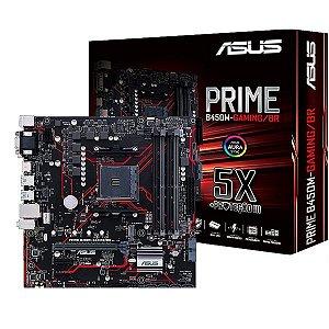 Asus / Prime B450M-Gaming/BR
