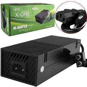 Fonte Compativel com Xbox One