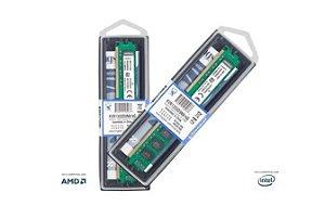 Memória Kingston 4GB 240-Pin DDR3 SDRAM DDR3 1333 Desktop