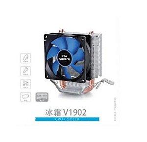 Cooler processador 1155/1151/am3 shertech v1902
