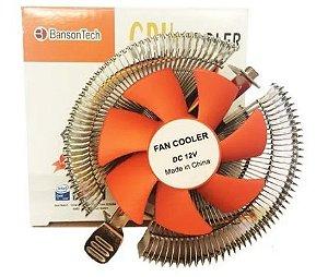 Cooler Cpu Universal Amd/intel 775 1150-1156 Fm2 - Am4