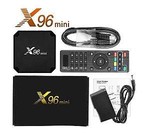 X96 Mini 2 X 16gb - Tv Box Top