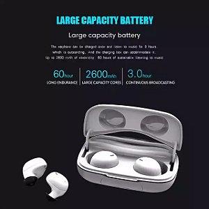 NovoFone Bluetooth E Power Bank Feitun Fh 0260