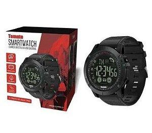 Relógio Inteligente Smart Watch Esporte Prova D'água Mtr27