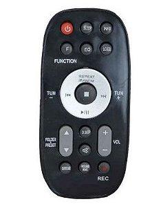 Controle Remoto Som Lg Akb36638215