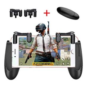 Mobile Gamepad Suit