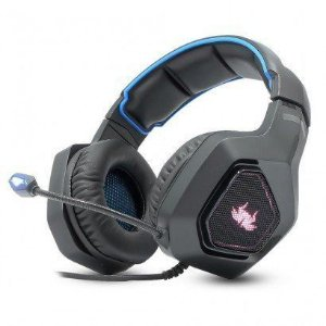 Headset Gamer Knup KP-488 Preto