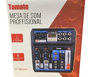 Tomate - Mesa de Som Proffisional