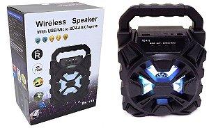 Bluetooth Wireless Speaker RS-415 / 414