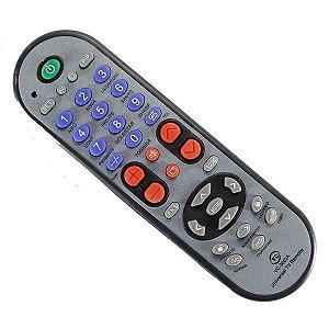 Controle Remoto Tv Universal VC-3002A