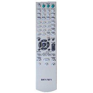 CR-2663 Home Theater RM-ADU005 Sony SKY-7971