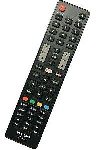 Controle Semp Toshiba VC-A8232