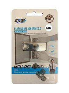 Pendrive USB ZEM - 64GB
