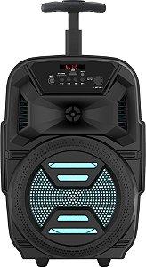 Caixa de Som Bluethoot ZQS-6111