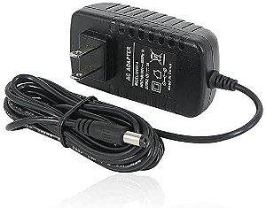 Fonte Power Adapter - DC12V-1A