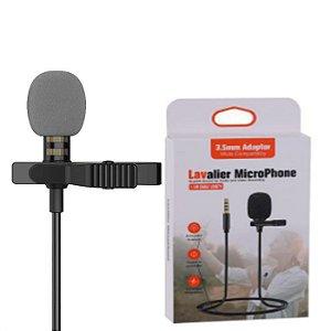 Rovtop Professional Lavalier Lapela Microphone