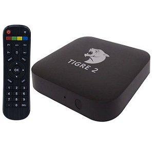 Tv Box - H.TV - Tigre 2 Box