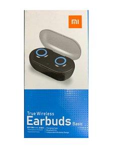 True Wireless Earbuds Basic - Fone de Ouvido Bluetooth Xiaomi