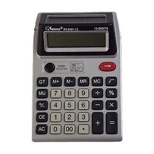 Calculadora Kenko KK-8101-12