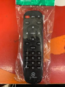 Controle VC-A8240 - Controle para TV