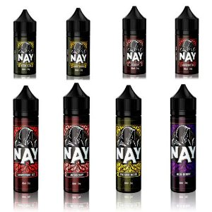 Líquido Nay - Açai Berry