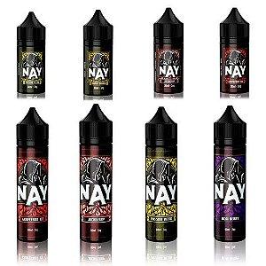 Líquido Nay - JackBerry