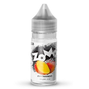 Líquido Zomo Nic Salt - Mango
