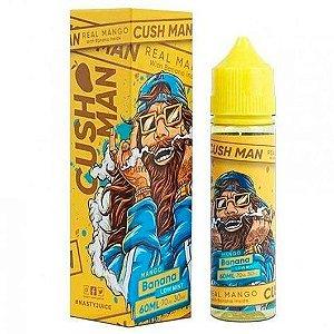 Líquido Nasty Cushman - Mango Banana