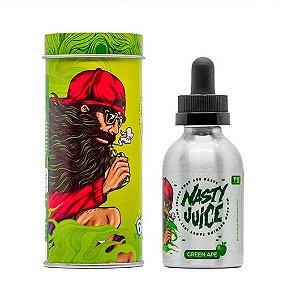 Líquido Nasty Premium - Green Ape