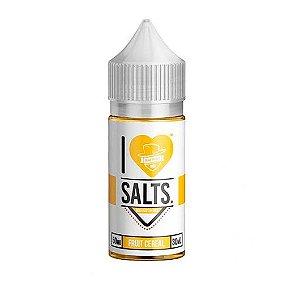 Líquido I Love Salts Nic Salt - Fruity Cereal
