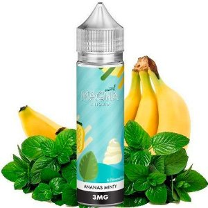 Líquido Magna - Ananas Minty