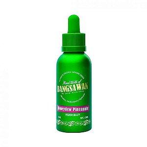 Líquido Bangsawan - Honeydew Pineapple