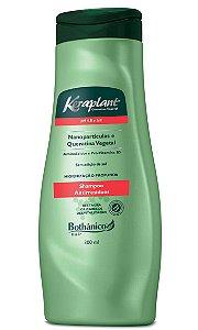 Shampoo Keraplant Antirresíduos 300 ml