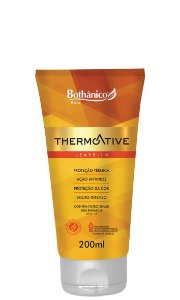 Leave-In Termoativado 200 ml