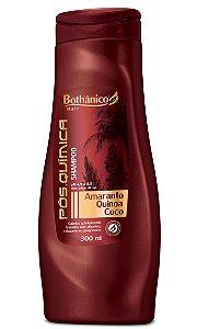 Shampoo Pós Química 300 ml