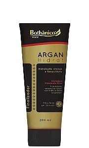 Finalizador Argan Hidrat 200 ml