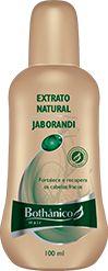 Extrato de Jaborandi 100 ml