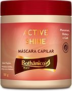Máscara Active Shine 500 gr