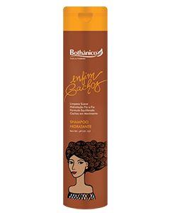 Shampoo Hidratante Enfim Cachos 300 ml