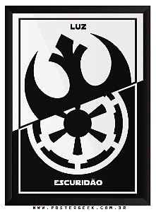 StarWars - Rebeldes/Império