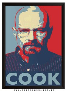 Cook - Walter White