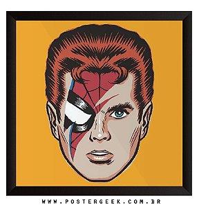 Spider Bowie